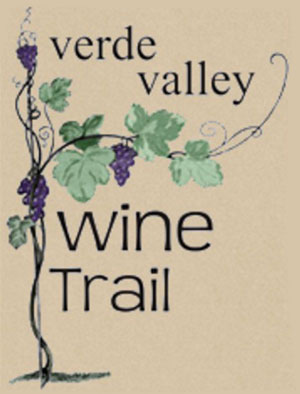Verde Valley Wine Trail logo